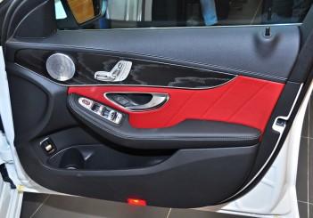 Mercedes-Benz C 300 - 36