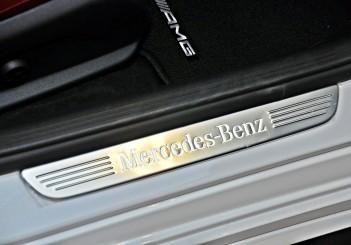 Mercedes-Benz C 300 - 42