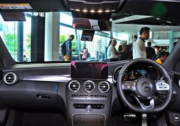 Mercedes-Benz C 300 - 50