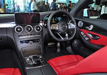 Mercedes-Benz C 300 - 52