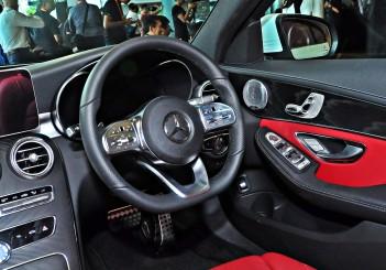 Mercedes-Benz C 300 - 55