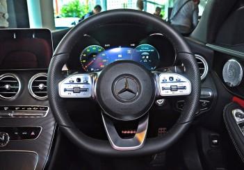 Mercedes-Benz C 300 - 57