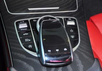 Mercedes-Benz C 300 - 60