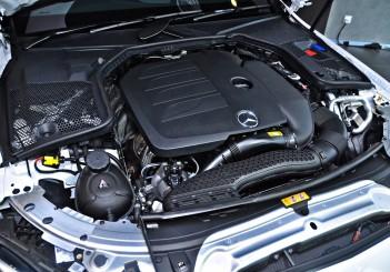 Mercedes-Benz C 300 - 66