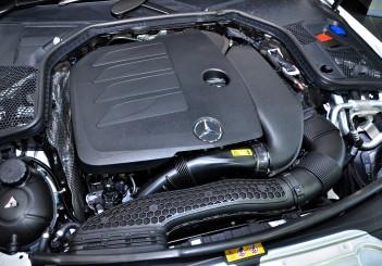 Mercedes-Benz C 300 - 67