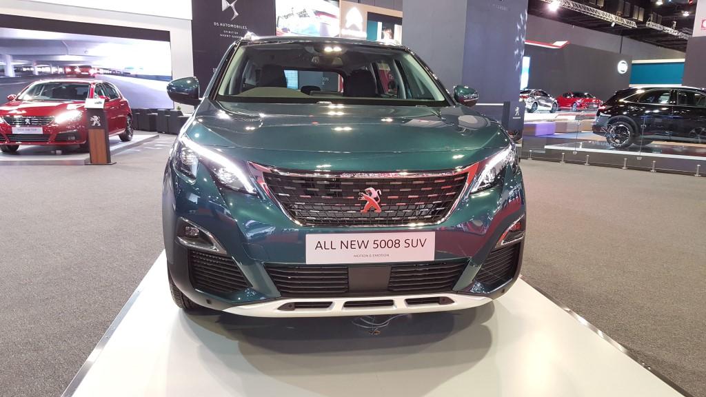 Peugeot 5008 (2)