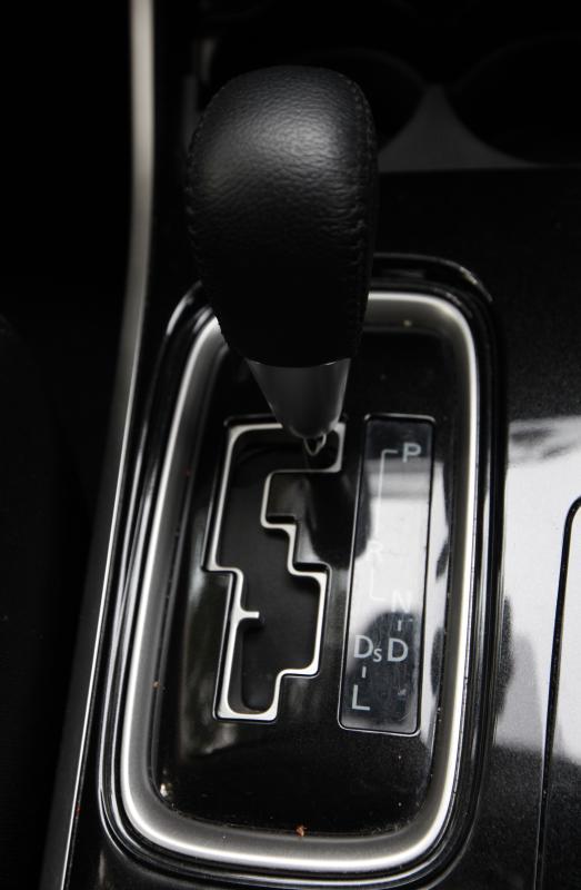 2018 Mitsubishi Outlander 2-litre CKD (11)
