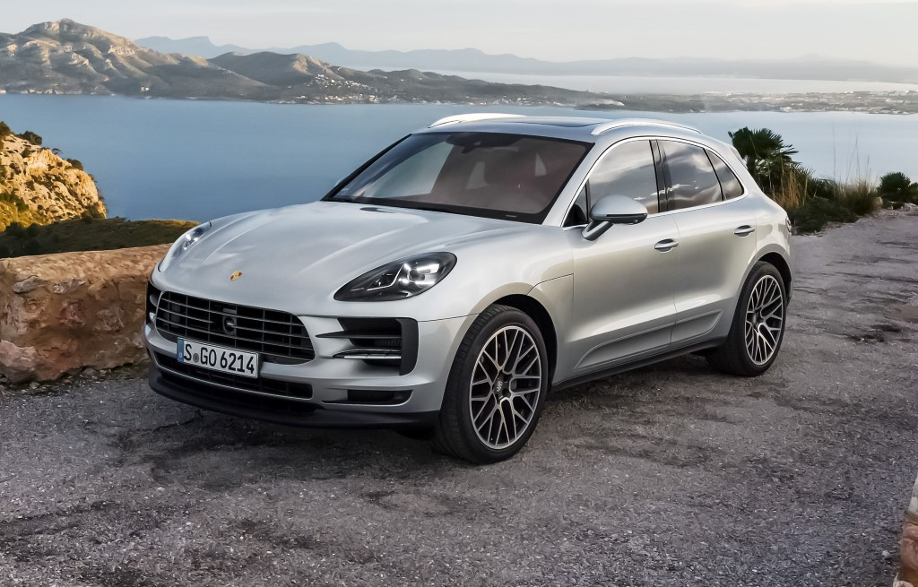 Porsche Macan S Launches With New V6 Turbo Engine Carsifu