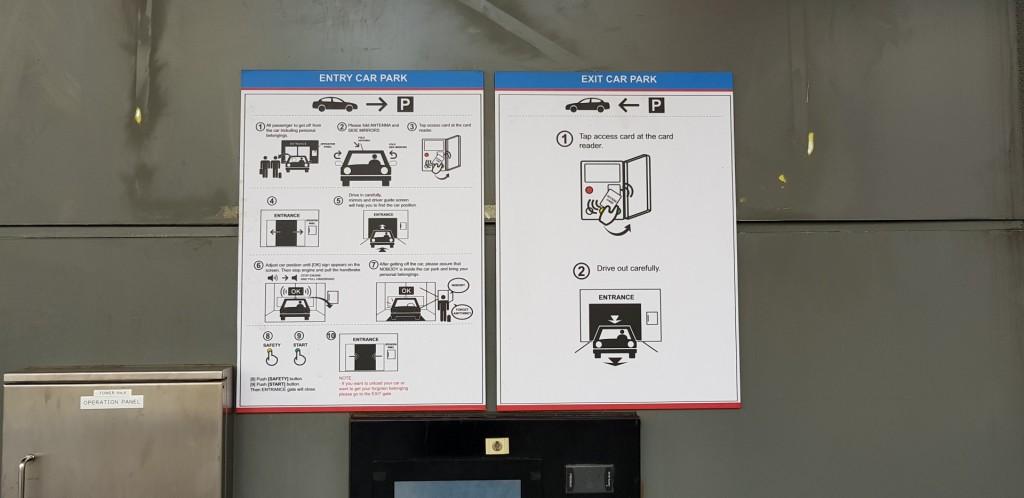 MAPS Parking - 09