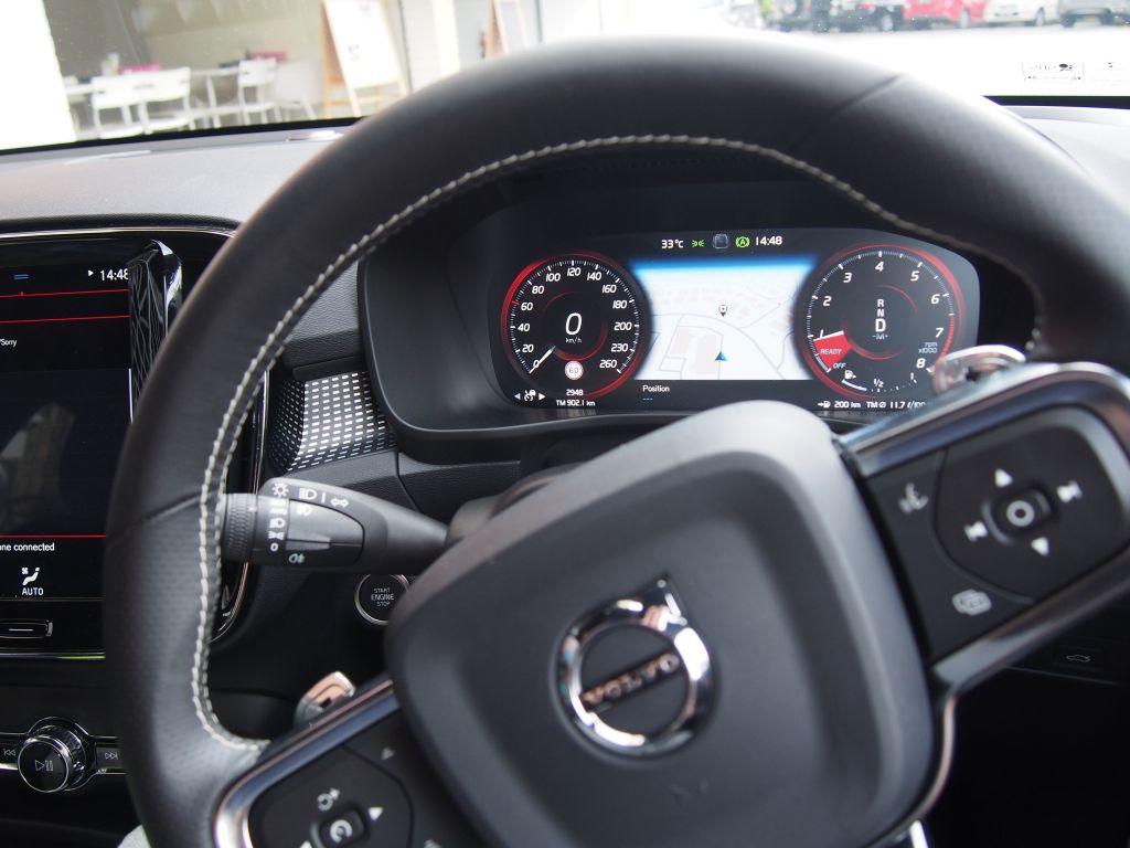 Volvo Xc40 Tested Carsifu