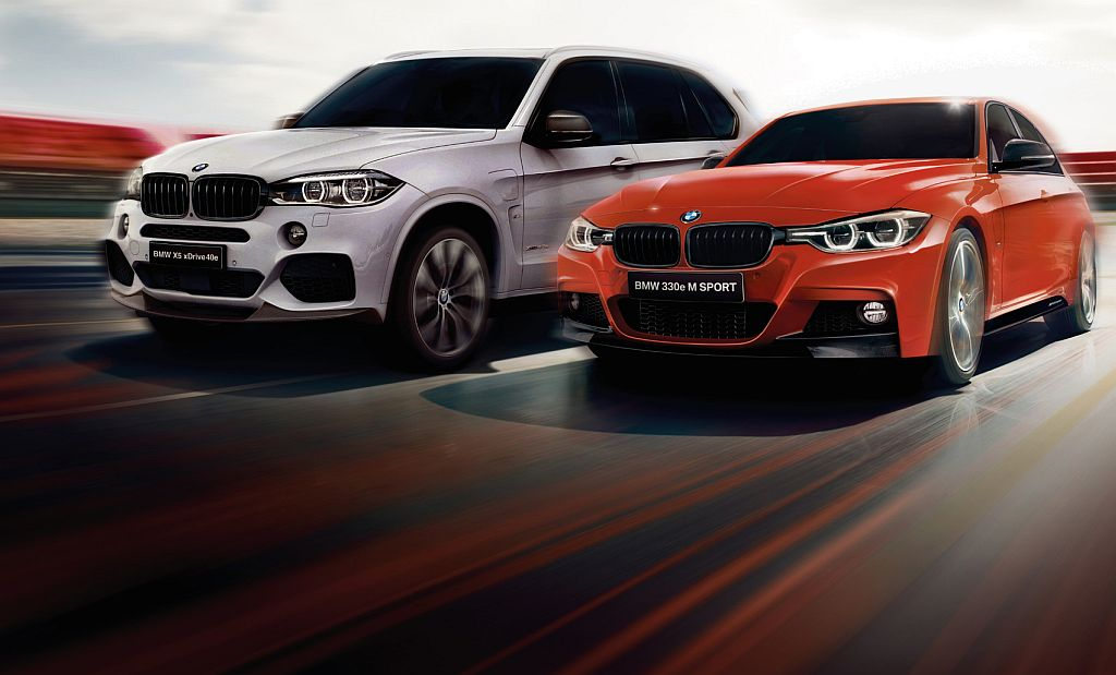 Bmw Malaysia Clearing Out Spruced Up 330e And X5 Phevs Carsifu