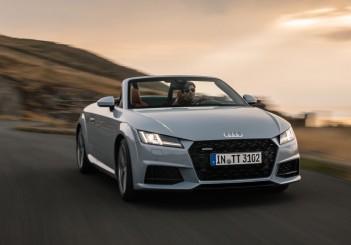 Audi TT 20th Anniversary Edition - 02