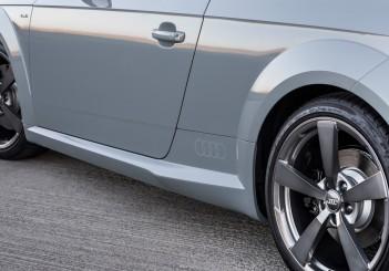 Audi TT 20th Anniversary Edition - 13