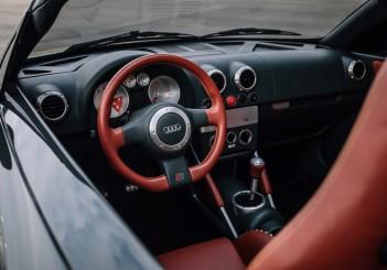 Audi TT 20th Anniversary Edition - 15