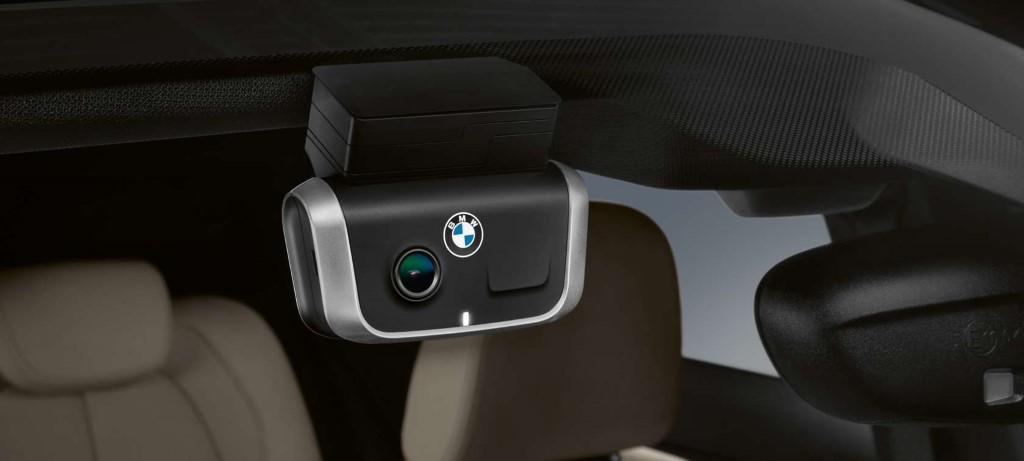 Bmw Advanced Car Eye Video Recorder Available In Singapore Carsifu