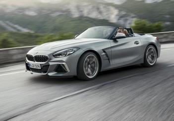 BMW Z4 (G29) - 35