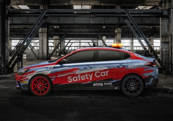 Hyundai i30 Fastback N World SBK Safety Car - 02