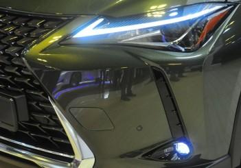 Lexus UX - 04