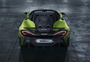 McLaren 600 LT Spider - 02