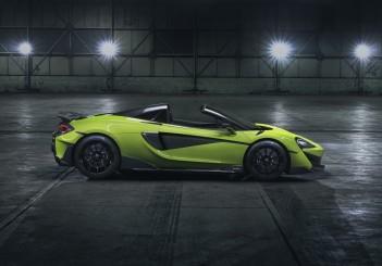 McLaren 600 LT Spider - 03