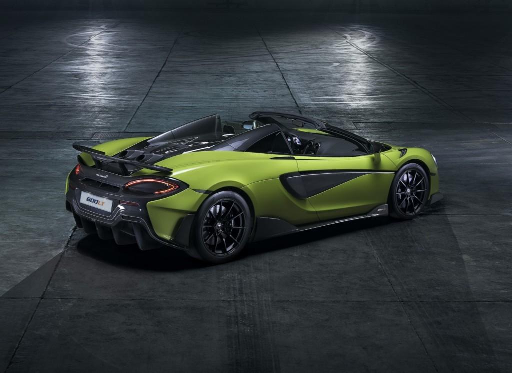McLaren 600 LT Spider - 04