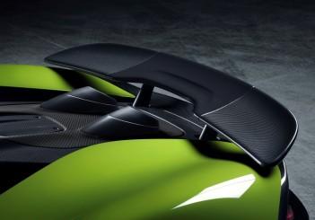 McLaren 600 LT Spider - 11