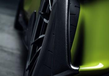 McLaren 600 LT Spider - 13