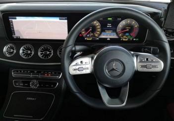 Mercedes-Benz CLS 450 Edition 1  (3)
