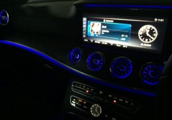 Mercedes-Benz CLS 450 Edition 1  (39)