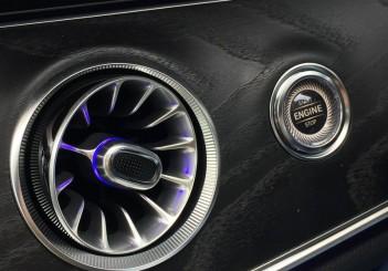 Mercedes-Benz CLS 450 Edition 1  (43)