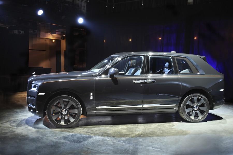 Rolls-Royce Cullinan_Jan_2019 (11)