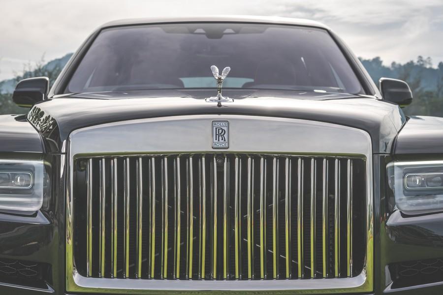 Rolls-Royce Cullinan_Jan_2019 (6)