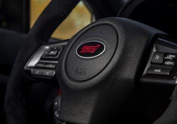 Subaru STI 209 Limited Edition - 19