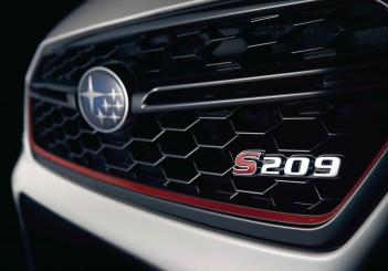 Subaru STI 209 Limited Edition - 35