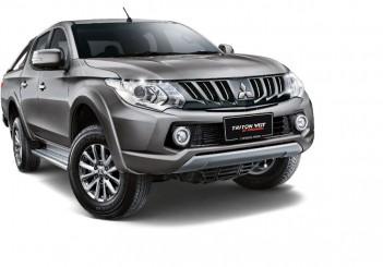 Triton VGT AT Premium- Prosperity Bonus up to RM12,000