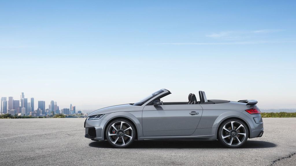 2019 Audi TT RS (3)