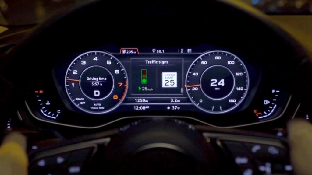 Audi GLOSA - 02