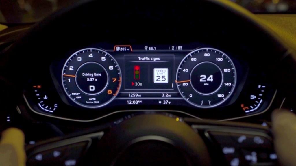 Audi GLOSA - 03