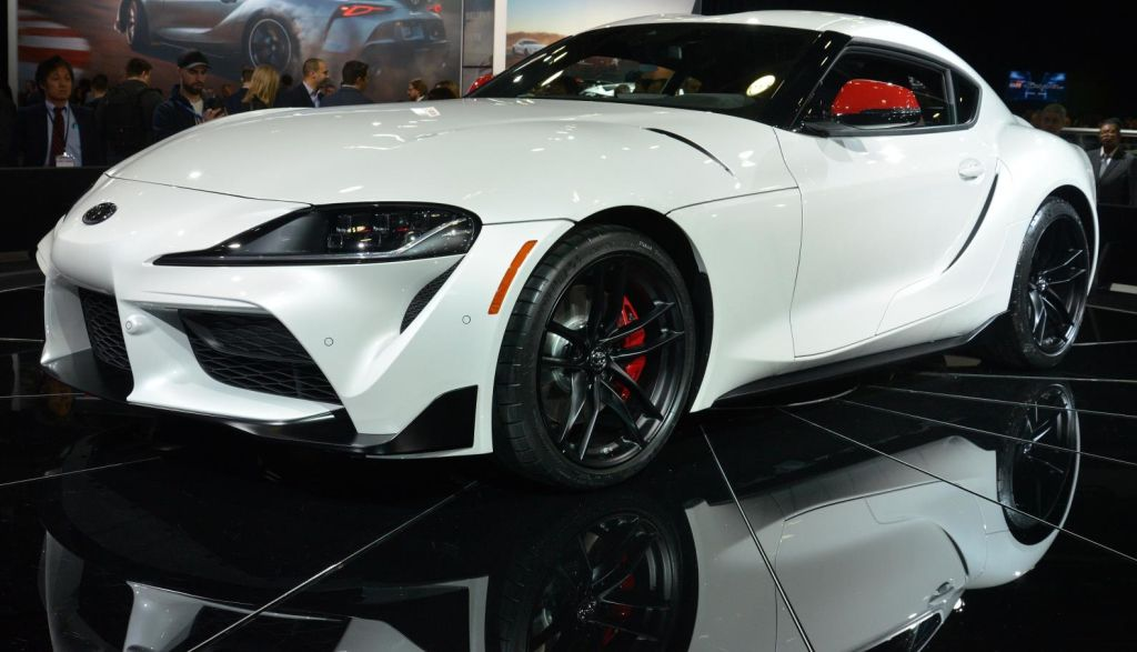 Guys Amp Gals Toyota Supra Coming To Malaysia In 2019