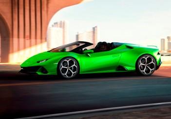 Lamborghini Huracán EVO - 12
