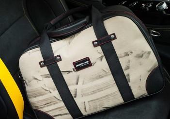 Mercedes-Amg Destroy vs Beauty BurnOut Collection - 06 Speedweek Bag