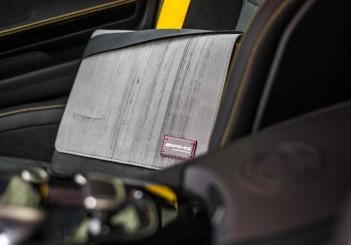 Mercedes-Amg Destroy vs Beauty BurnOut Collection - 08 Messenger bag
