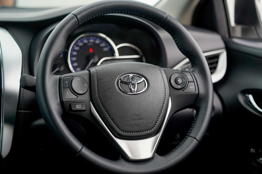 Toyota Vios facelift_2019 (22)