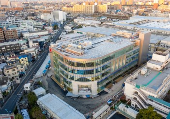 Daimler Trucks Asia eröffnet neues FUSO Produkt- und Design-Center in JapanDaimler Trucks Asia opens new FUSO Product and Design Center in Japan