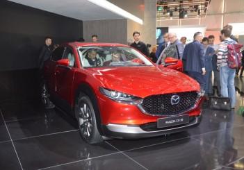 2019 Mazda CX-30 (2)