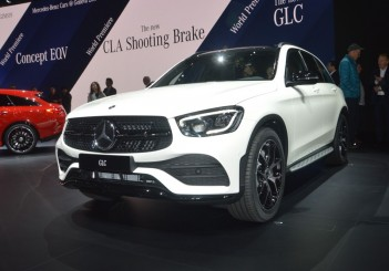 2019 Mercedes-Benz GLC 300 4Matic (15)