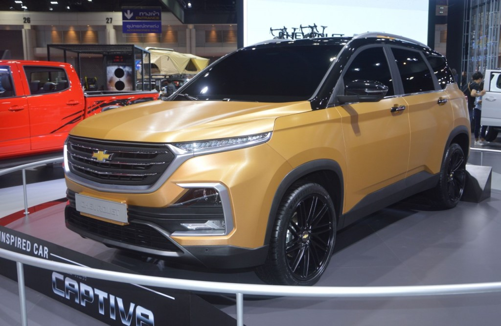 2019 Chevy Captiva Might Come Back >> 2019 Chevy Captiva Might Come Back Upcoming New Car Release 2020