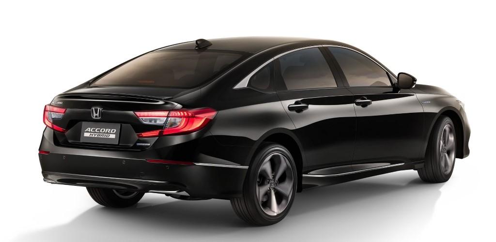 2020 Honda Accord (3)