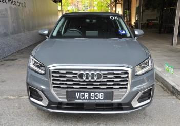 Audi Q2 - 03