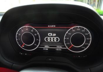 Audi Q2 - 21